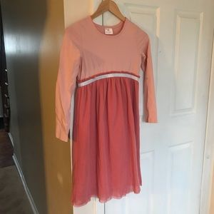 Hannah Anderssen long sleeve dress size 12